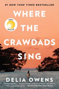Where the Crawdads Sing - Delia Owens pdf download