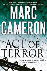 Act of Terror - Marc Cameron pdf download