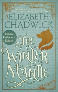 The Winter Mantle - Elizabeth Chadwick pdf download