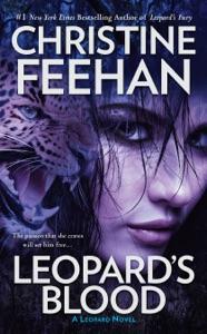 Leopard's Blood - Christine Feehan pdf download