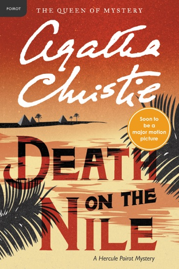 Death on the Nile by Agatha Christie pdf download