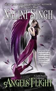 Angels' Flight - Nalini Singh pdf download