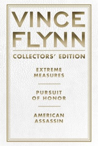 Vince Flynn Collectors' Edition #4 - Vince Flynn pdf download