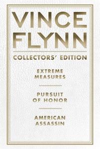 Vince Flynn Collectors' Edition #4 - Vince Flynn pdf download