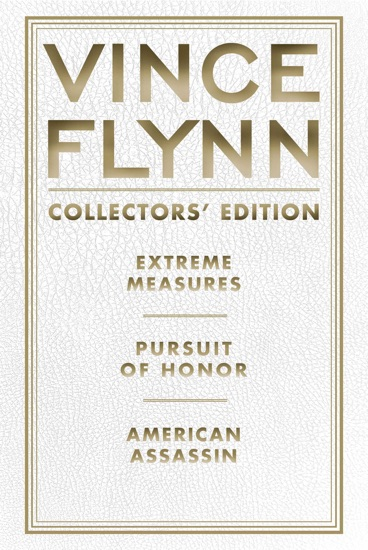 Vince Flynn Collectors' Edition #4 by Vince Flynn PDF Download