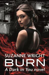 Burn - Suzanne Wright pdf download