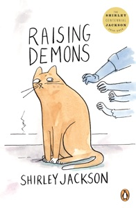 Raising Demons - Shirley Jackson pdf download