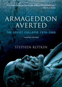 Armageddon Averted - Stephen Kotkin pdf download