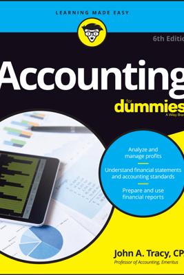 Accounting For Dummies - John A. Tracy