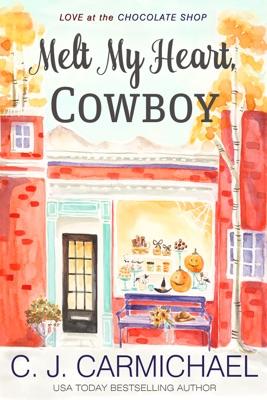 Melt My Heart, Cowboy - C.J. Carmichael pdf download