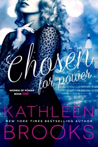 Chosen for Power - Kathleen Brooks pdf download