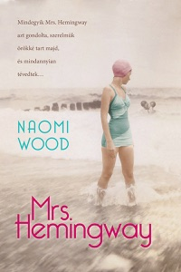 Mrs. Hemingway - Naomi Wood pdf download