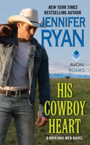 His Cowboy Heart - Jennifer Ryan pdf download