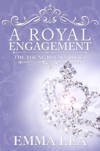 A Royal Engagement - Emma Lea pdf download