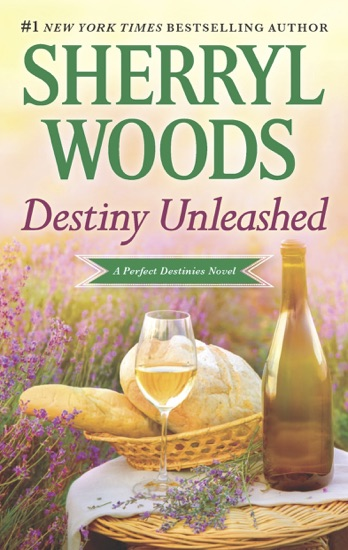 Destiny Unleashed by Sherryl Woods pdf download