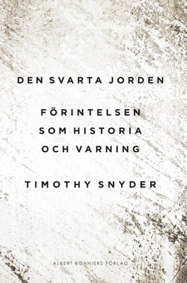 Den svarta jorden - Timothy Snyder pdf download