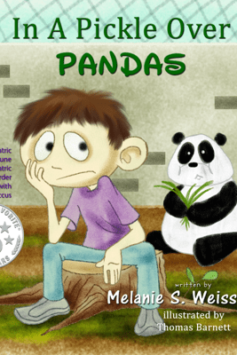 In A Pickle Over PANDAS - Melanie S. Weiss, RN