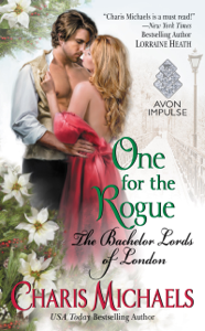 One for the Rogue - Charis Michaels pdf download
