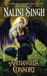 Archangel's Consort - Nalini Singh pdf download