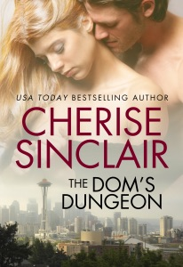 The Dom's Dungeon - Cherise Sinclair pdf download