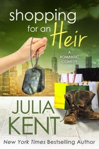 Shopping for an Heir - Julia Kent pdf download