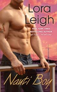 Nauti Boy - Lora Leigh pdf download