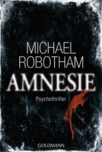 Amnesie - Michael Robotham pdf download