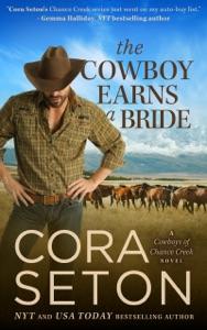 The Cowboy Earns a Bride - Cora Seton pdf download