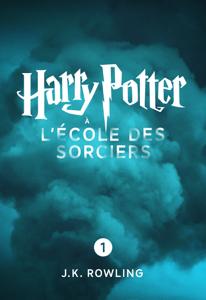 Harry Potter à L'école des Sorciers (Enhanced Edition) - J.K. Rowling & Jean-François Ménard pdf download