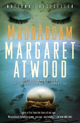 MaddAddam - Margaret Atwood pdf download