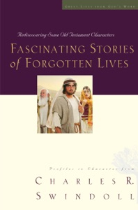 Fascinating Stories of Forgotten Lives - Charles R. Swindoll pdf download
