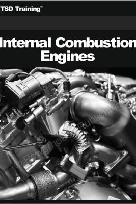Internal Combustion Engines (Mechanics and Hydraulics) - TSD Training