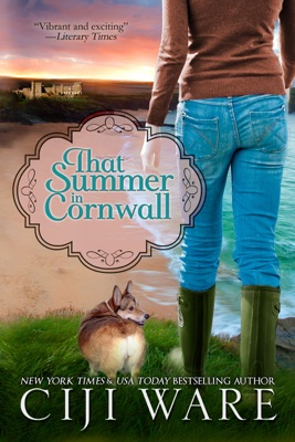 That Summer in Cornwall - Ciji Ware pdf download