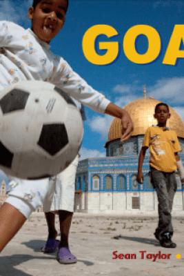 Goal! - Sean Taylor