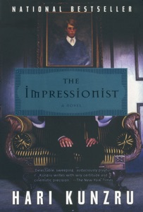 The Impressionist - Hari Kunzru pdf download