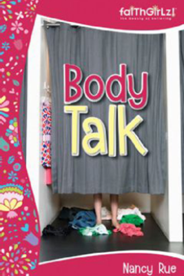 Body Talk - Nancy Rue