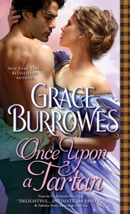 Once Upon a Tartan - Grace Burrowes pdf download