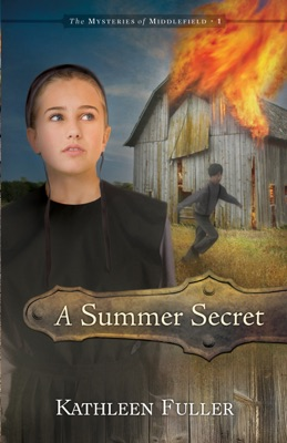A Summer Secret - Kathleen Fuller pdf download