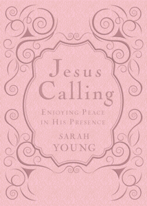 Jesus Calling - Deluxe Edition Pink Cover - Sarah Young pdf download