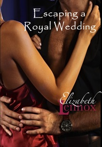Escaping a Royal Wedding - Elizabeth Lennox pdf download