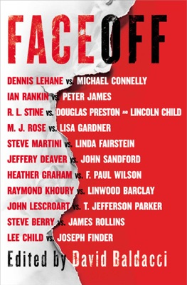 FaceOff - David Baldacci & Lee Child pdf download