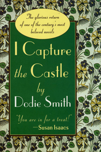 I Capture the Castle - Dodie Smith pdf download