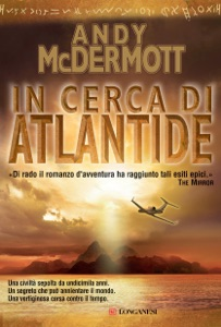 In cerca di Atlantide - Andy McDermott pdf download