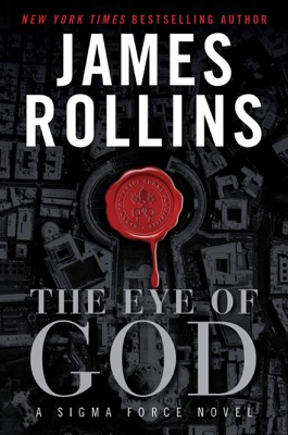 The Eye of God - James Rollins pdf download