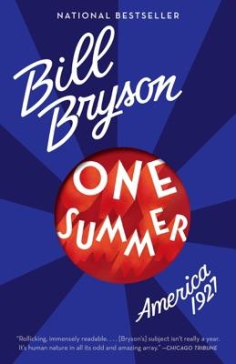 One Summer - Bill Bryson pdf download