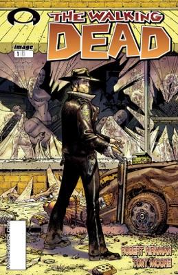 The Walking Dead #1 - Robert Kirkman & Tony Moore pdf download