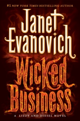 Wicked Business - Janet Evanovich pdf download