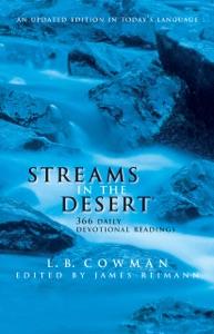 Streams in the Desert - L. B. E. Cowman & Jim Reimann pdf download