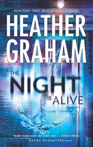 The Night Is Alive - Heather Graham pdf download
