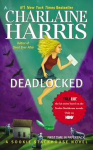Deadlocked - Charlaine Harris pdf download